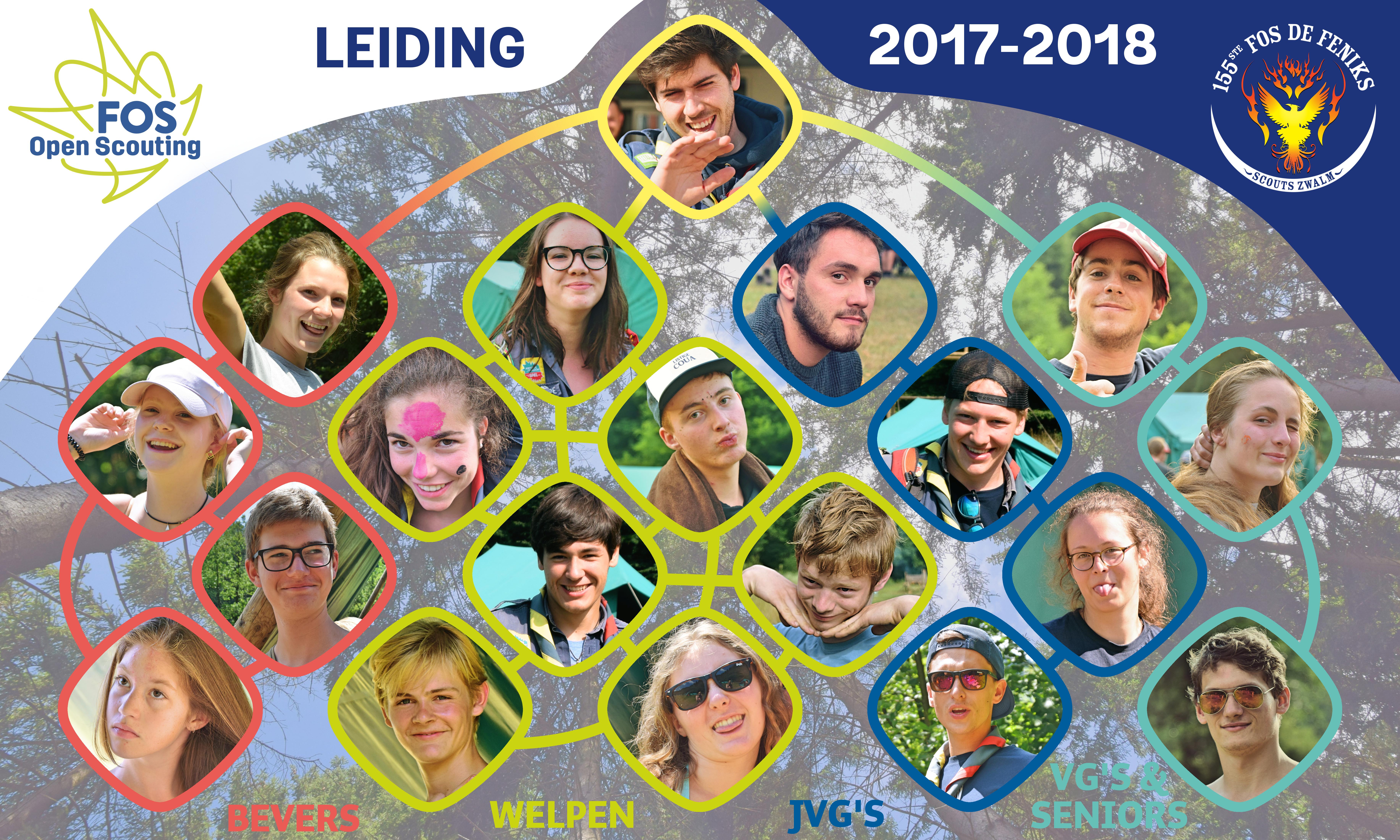 Leiding 2017-2018