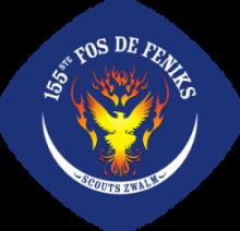 155ste FOS De Feniks Zwalm